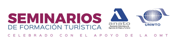 Seminarios ANATO con el apoyo de la OMT
